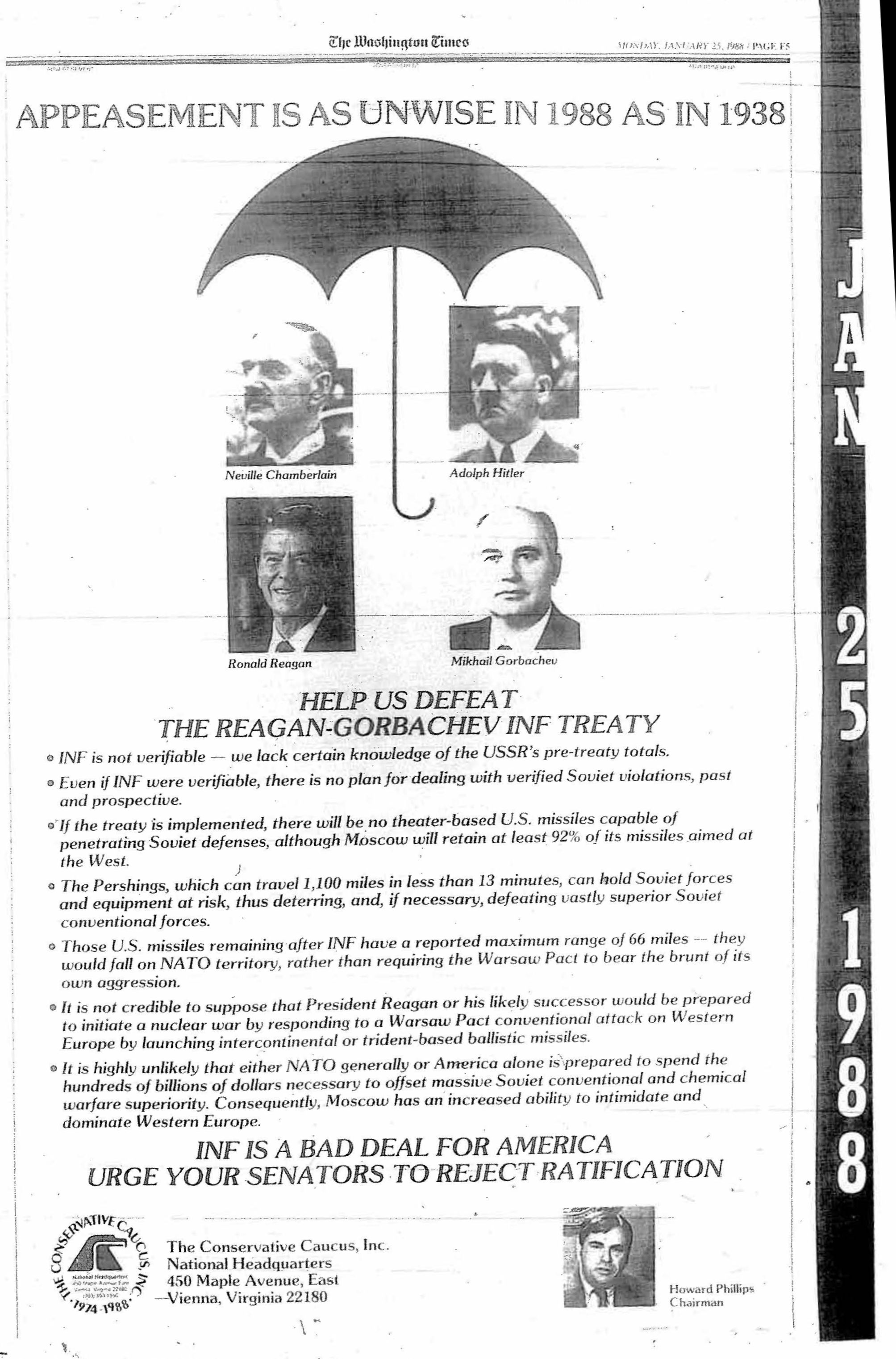 ronald reagan and reagan doctrine treaty Inf treaty post-presidency  the reagan doctrine was a strategy orchestrated and implemented by the united states under the reagan  — us president ronald .