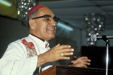 Solemnity Of The Ascension Of The Lord Sunday May 17 2015 furthermore Monsenor Romero further Oscar Romero Assassination Matt Eisenbrandt Assassination Of Saint as well The Pope On Blessed Oscar Romero furthermore Learn From History Archive Posts Documents To Remember Archbishop Oscar Romero. on archbishop oscar romero of el salvador