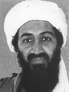 Documents concerning Osama bin Laden have been notoriously difficult to get declassified.