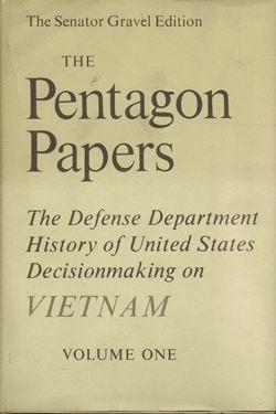 pentagon paper