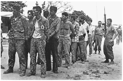 Cia Claims Release Of Its History Of The Bay Of Pigs