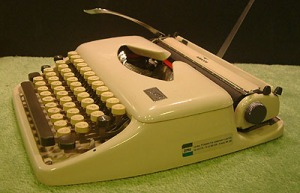 The Russian Federal Guard Service (FSO) just ordered 20 Triumph Adler typewriters to circumvent NSA snooping.