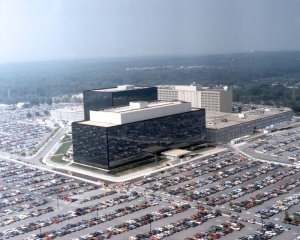 Controversy surrounding the NSA's bulk phone collection programs continues this week. Photo Credit: National Security Agency.