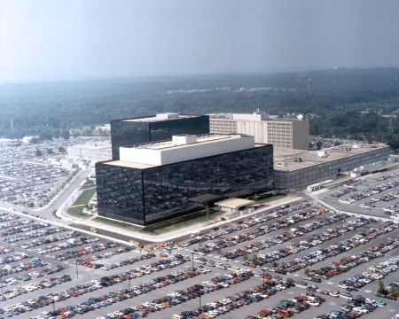 The National Security Agency.