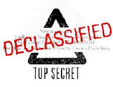 To restore faith in our intelligence agencies, declassify more documents!
