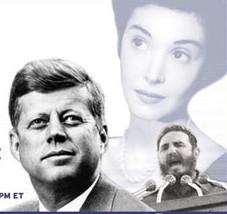 Kennedy Sought Dialogue with Cuba