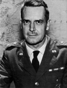 Maj. Gen. Edward G. Lansdale's Air Force photo.