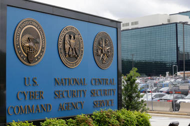 A federal judge in Idaho ruled the NSA program is legal, but should be taken up by the Supreme Court. (Photo: Patrick Semansky/AP/File)