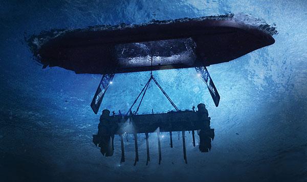 все о подводных лодках видео документальные
