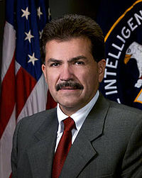Pretty sure the Senators had Jose A. Rodriguez Jr., the former head of the CIA's National Clandestine Service that  ordered the destruction of key videos documenting CIA torture in 2005, in mind.