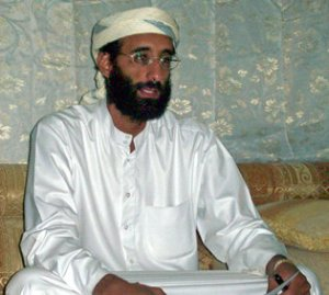 Anwar Al-Awlaki, shown in 2008. Credit Muhammad ud-Deen, via Associated Press