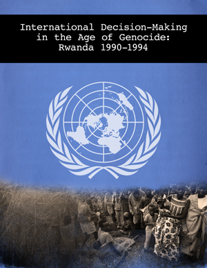 european intervention and the rwandan genocide essay Essay on international community's response to the the rwandan genocide in 1994 is considered though the overall outcome of the intervention proved to be.