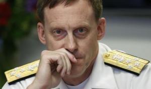 NSA head Adm, Mike Rogers promises to make his agency more transparent. Photo: Reuters/Larry Downing