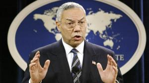 Secretary of State Powell was initially uninformed of the harsh methods used by the CIAs interrogation program. (J. Scott Applewhite / Associated Press)