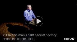 Jeffrey Scudder shares his story about how his career unraveled. (Theresa Poulson/The Washington Post)