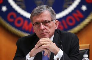 FCC Chairman Tom Wheeler. Photo credit: Alex Wong/Getty Images