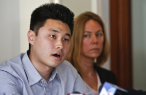 Daniel Chong received a $4.1 million settlement and no explanation for his five-day confinement.