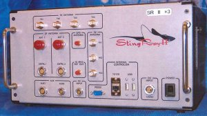 StingRay II device, Uncredited/U.S. Patent and Trademark Office, via Associated Press.