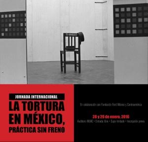La Tortura en Mexico: Practica sin Freno