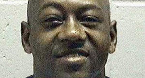 Timothy Foster used Georgia Records Act to uncover prosecution records showing racial bias in jury selection. AP Photo