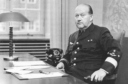 General Torsten Rapp, Supreme Commander of the Swedish Armed Forces (1961-1970) made persistent efforts described by INR to secure funds for nuclear weapons research during the mid-1960s.