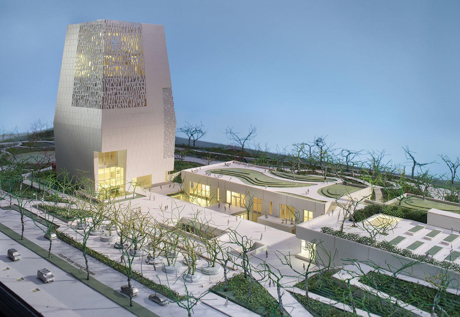 Obama Library   UNREDACTED